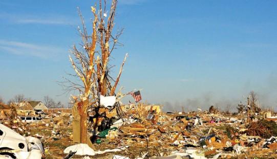 ONZ: katastrofy naturalne rocznie kosztują gospodarkę do 300 mld USD