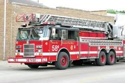 Nowy, korzystny kontrakt związkowy strażaków