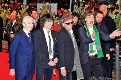 Artists protest Rolling Stones gig in Warsaw that was never scheduled