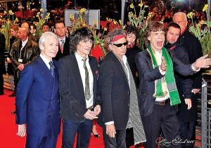Rolling Stones Photo: Mario Escherle/Wikipedia