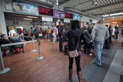 Passenger traffic at Polish airports up 2.2 pct y/y in 2013