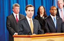 Beau Biden fot.Lonnie Tague, United States Department of Justice/Wikipedia