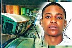 Motornicza wykolejonego pociągu zwolniona z pracy