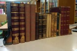 Biblioteka Muzeum Polskiego w Ameryce ma już 99 lat