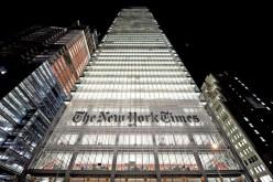 """""""NYT"""": bez szans na porozumienie USA-Rosja w sprawie Syrii"""
