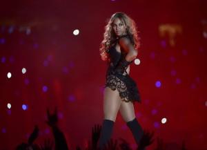 Beyonce fot.Tannen Maury/PAP/EPA
