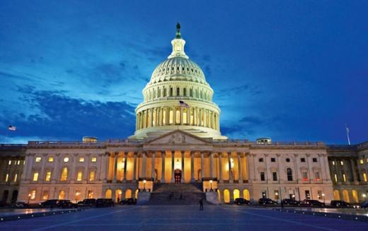 Kontrowersje wokół nowych zasad głosowania w wyborach do Kongresu
