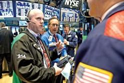 Wzrosty najważniejszych indeksów na Wall Street