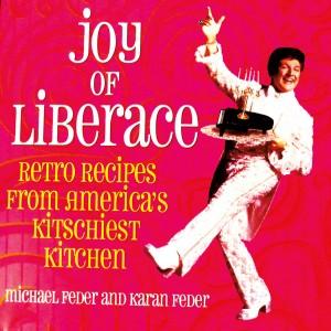 Liberace - przepisy kuchni amerykańskiejfot.Iwona Bożek