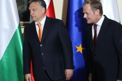 Hungarian PM supports Polish energy union plan