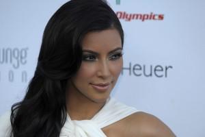 Kim Kardashian fot.Vincent Damourette/PAP/EPA