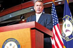 Republikanie zdradzają tajemnicę: ustawa imigracyjna jeszcze w tym roku