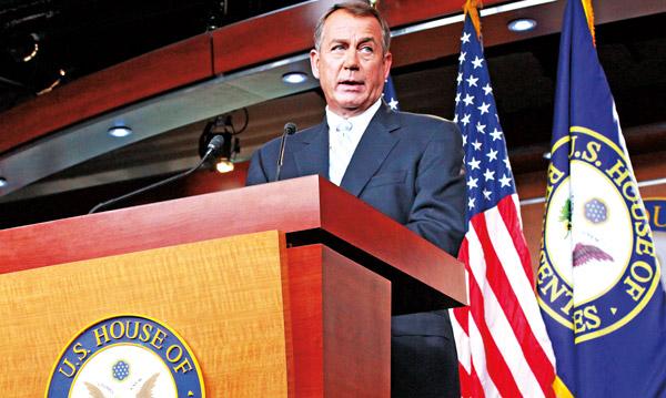 John Boehner fot.TRNS/Flickr