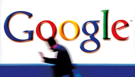Google: dochód w pierwszym kwartale wyniósł 17,3 mld dolarów
