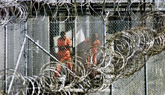 Trzynasty więzień uwolniony z Guantanamo w tym roku