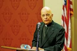 Rozpoczęto poszukiwania następcy kardynała Francisa George'a