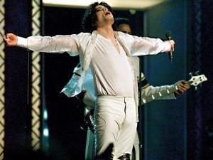 Michael Jackson fot.Beth A. Keiser/PAP/EPA
