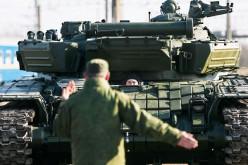 Pentagon: brak oznak wycofywania się rosyjskich wojsk z granicy z Ukrainą