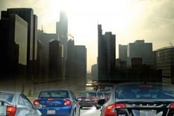 W Chicago nadal wdychamy smog i sadzę
