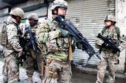 """Sondaż w """"WSJ"""": Amerykanie są zmęczeni wojnami"""