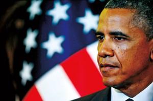 Barack Obama fot.Bartłomiej Zborowski/PAP/EPA
