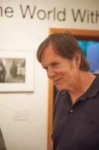 Lloyd DeGrane, autor zdjęć fot.Dariusz Lachowski