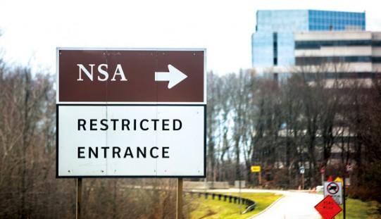 Senat zablokował ustawę ograniczającą program zbierania danych NSA