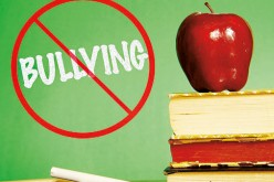 Nie dla znęcania się w szkołach