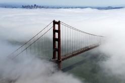 Most Golden Gate otrzyma zabezpieczenia przed samobójcami