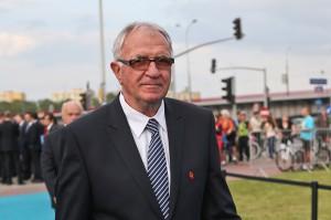 Antoni Piechniczek fot.Rafał Guz/EPA