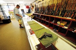 Gun ownership on the rise in Poland