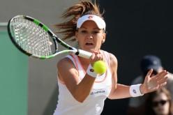 Rankingi WTA – Radwańska wciąż piąta, w czołówce bez zmian