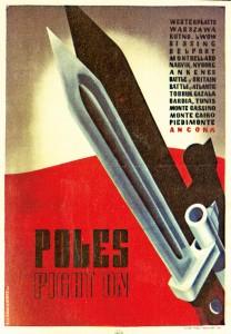 Zygmunt Haar, Leopold Haar, Ludwik Wiechecki, POLES FIGHT ON WESTERPLATTE, WARSZAWA, KUTNO, LWÓW...ANCONA, 1944