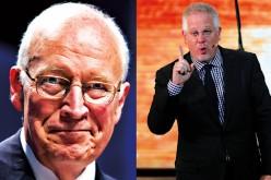 Glenn Beck: myliłem się co do Iraku. Dick Cheney: ja nie