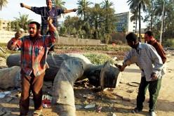 Irackie fiasko