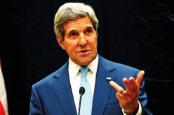 Kerry żąda od Putina czynów, a nie słów w sprawie Ukrainy