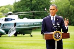 Obama wyklucza wysłanie wojsk USA do Iraku