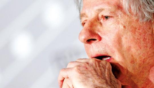 Polanski's arrest 'unnecessary'