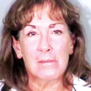 Sherri Lynn Wilkins  fot.Torrance Police Department