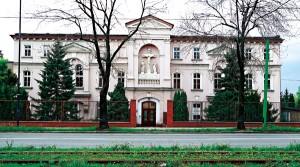 Specjalny Ośrodek Wychowawczy prowadzony przez Zgromadzenie Sióstr Boromeuszek w Zabrzu fot.Andrzej Grygiel/EPA