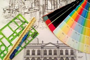 MODNE WNĘTRZA. Jaka jest różnica między projektantem a dekoratorem wnętrz