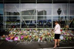 Malaysian airliner tragedy 'a global problem'