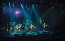 DSC_5075 Nastrojowe chwile podczas koncertu