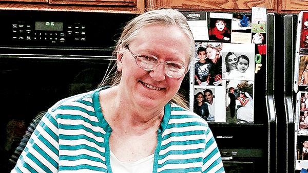 Koszmarna niania - Diane Stretton fot.Marcella Bracamonte/arch. rodz.