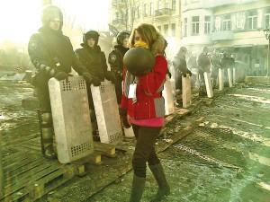 Bianka Zalewska fot.Facebook