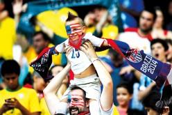 Soccer i Amerykanie