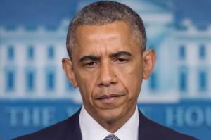 Barack Obama fot.Michael Reynolds/EPA
