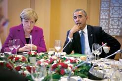 Obama obiecał Merkel współpracę w dziedzinie wywiadu