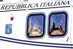 Papież Franciszek fot.Ciro Fusco/EPA