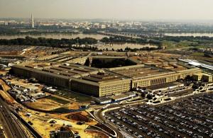 Pentagon fot.U.S. Navy/Wikipedia